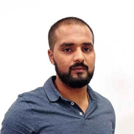 Zeeshan Murtaza